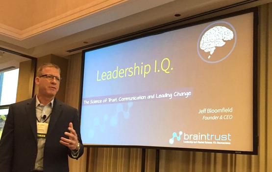 braintrust presenter